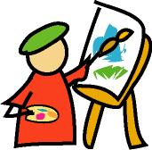 career artist pics4learning