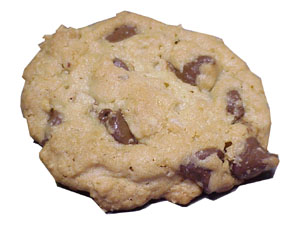 chocolate chip cookie.jpg - chocolate chip cookie