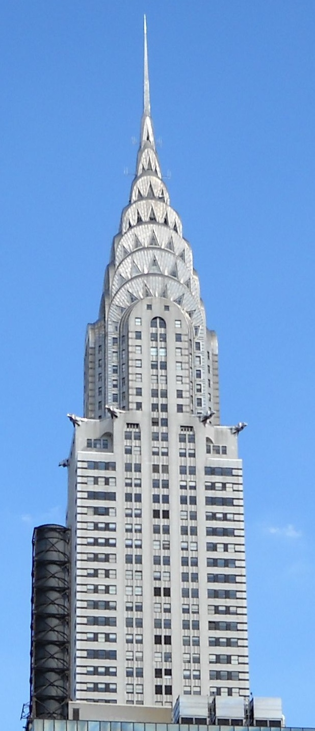 the chrysler building pics4learning. Cars Review. Best American Auto & Cars Review