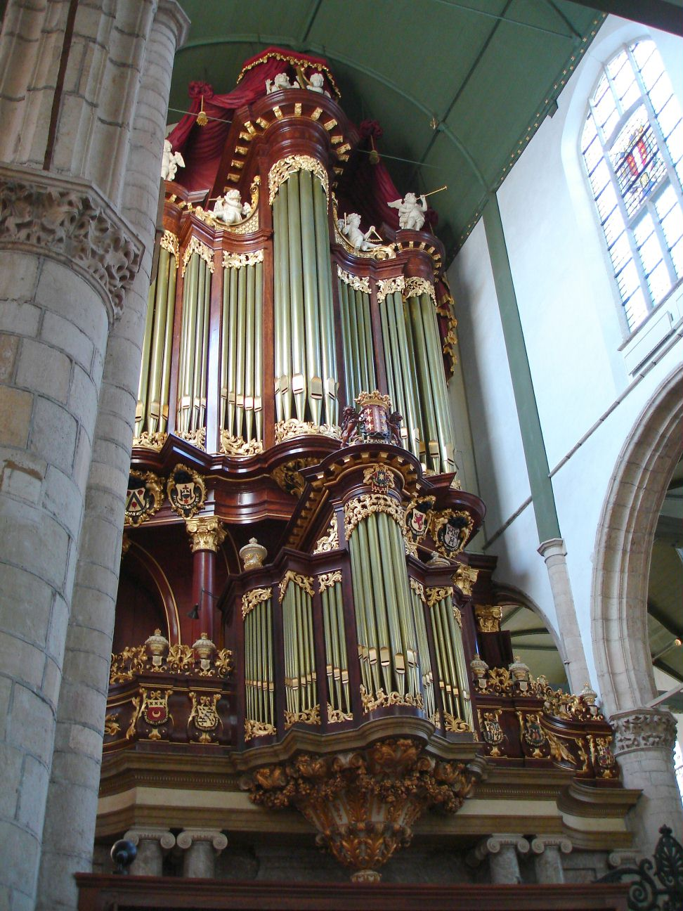 dsc00103.jpg - Church Organ