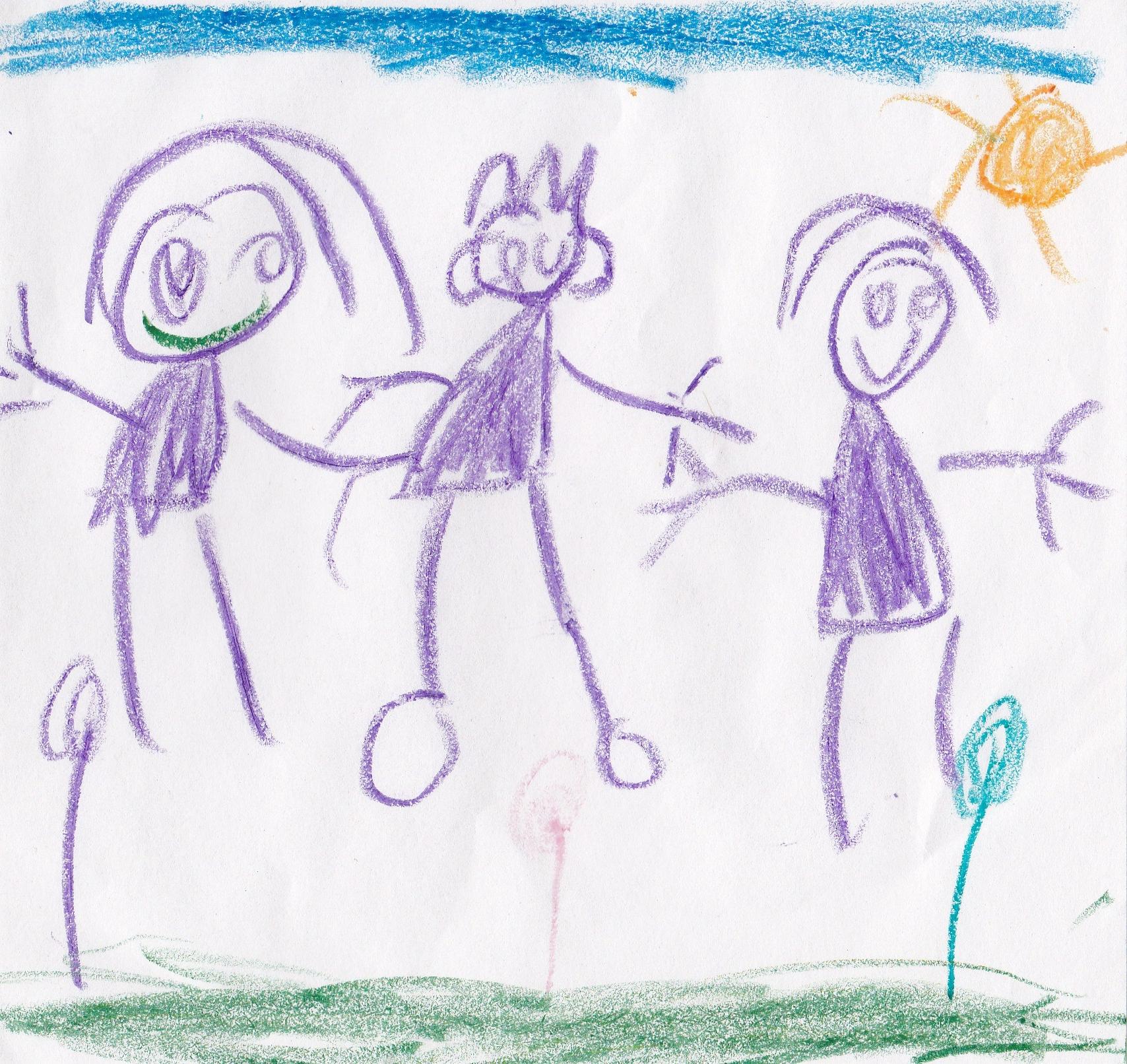 kindergarten drawing - Drawing Pictures For Kindergarten
