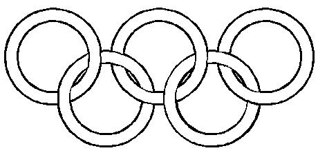 olympic rings pics4learning