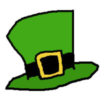 pathat.jpg - Saint Patrick's Day Hat