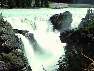 pcfnw020.jpg - Cascading waterfall