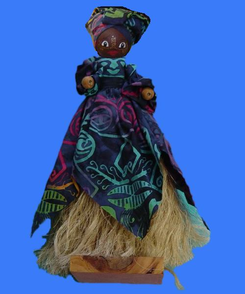 africa04.jpg - Heritage Doll from Africa