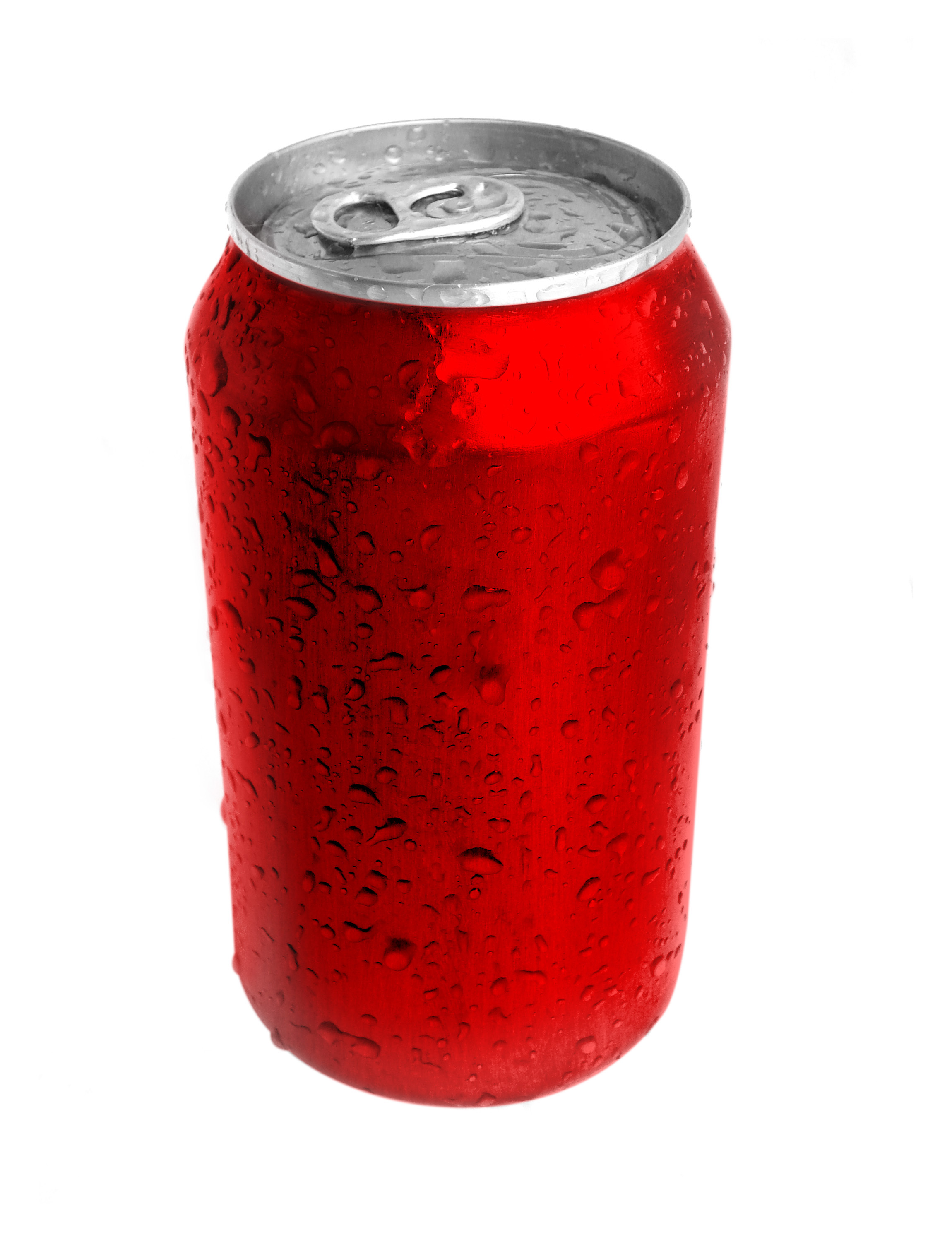 soda can pics4learning