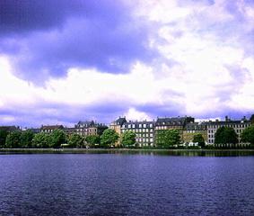 View of Arthur Trommer Hotel