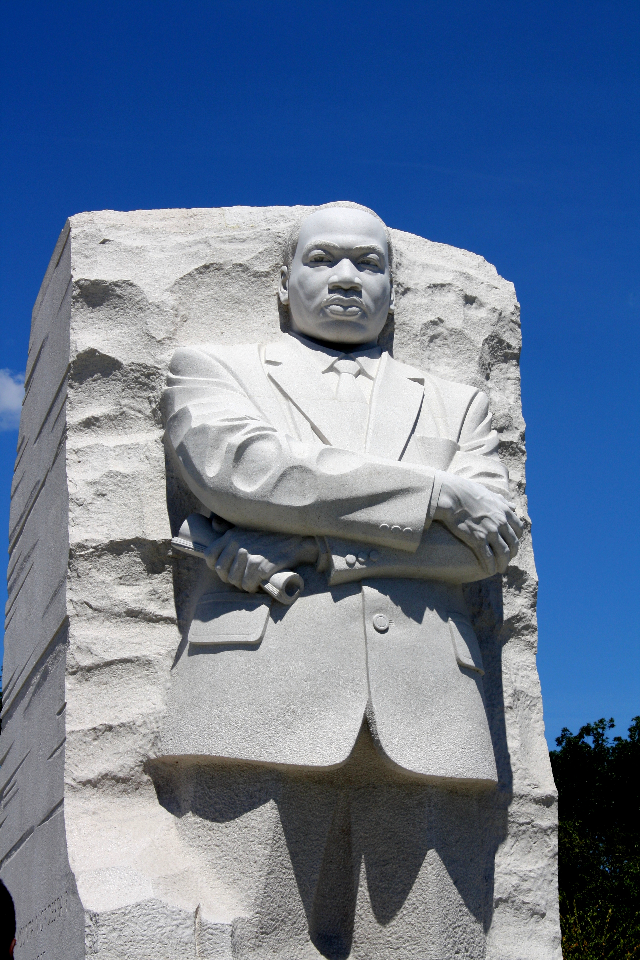 img_1919.jpg - Dr Martin Luther King, Jr  Memorial