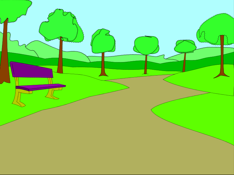 park pics4learning playground clipart gif playground clipart background