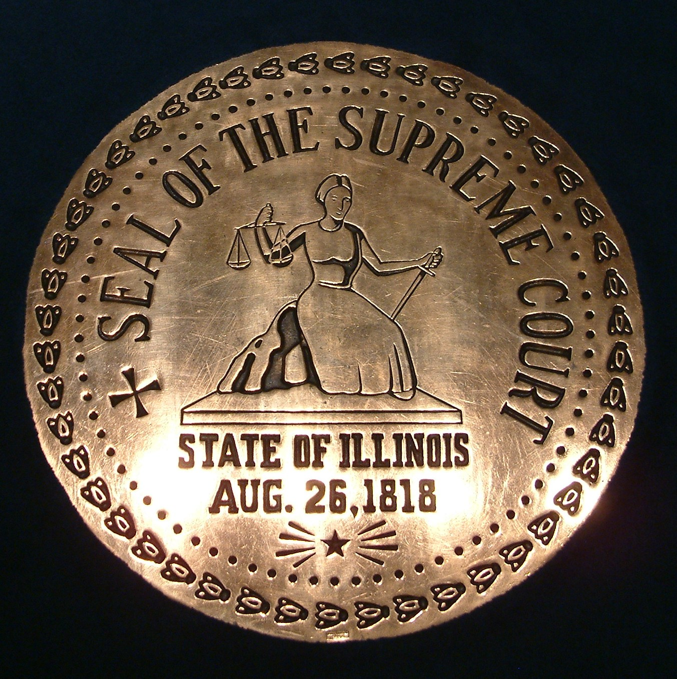 Image result for illinois supreme court