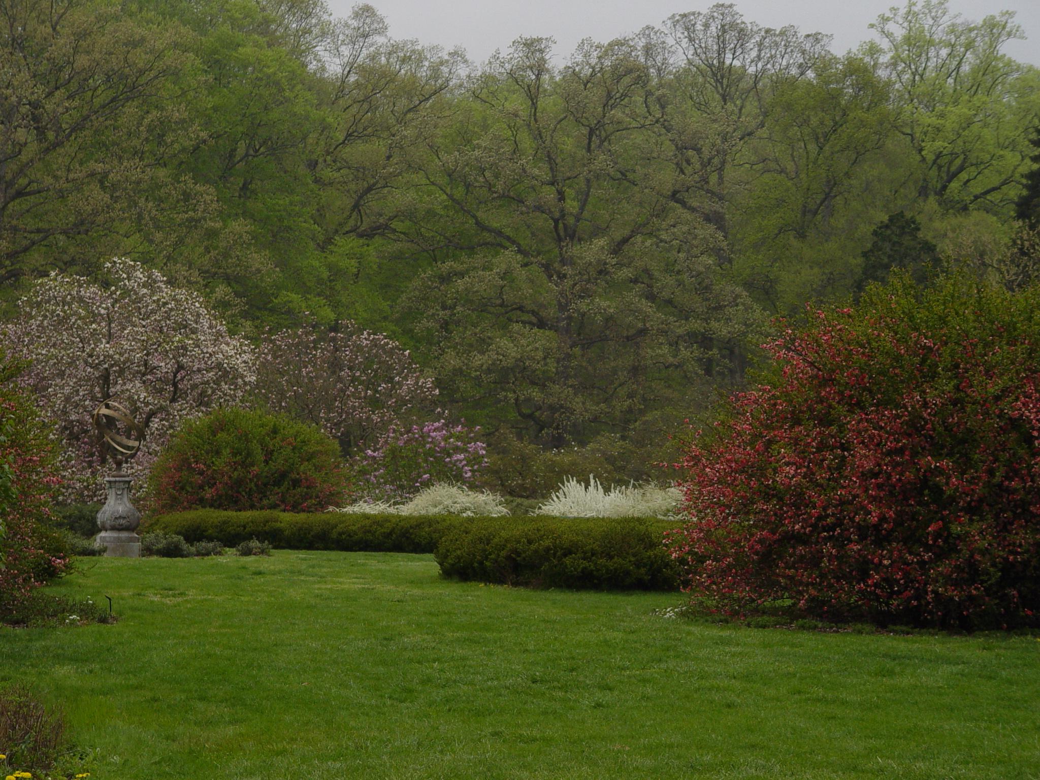 Sundial Garden | Pics4Learning